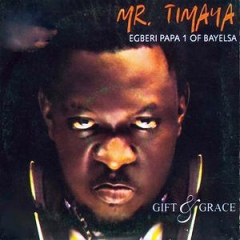 Timaya - Dem Mama Anthem [Cutlass]